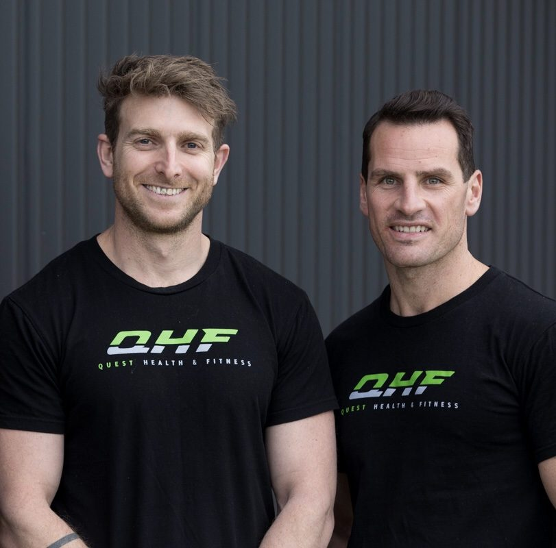 Quest Health & Fitness